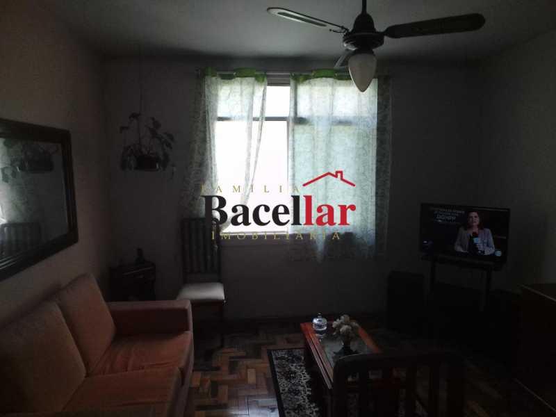 sala3 - Apartamento à venda Rua Dois de Fevereiro,Rio de Janeiro,RJ - R$ 180.000 - TIAP23051 - 4