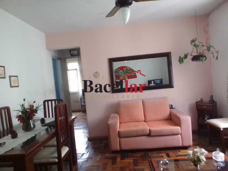 sala4 - Apartamento à venda Rua Dois de Fevereiro,Rio de Janeiro,RJ - R$ 180.000 - TIAP23051 - 1