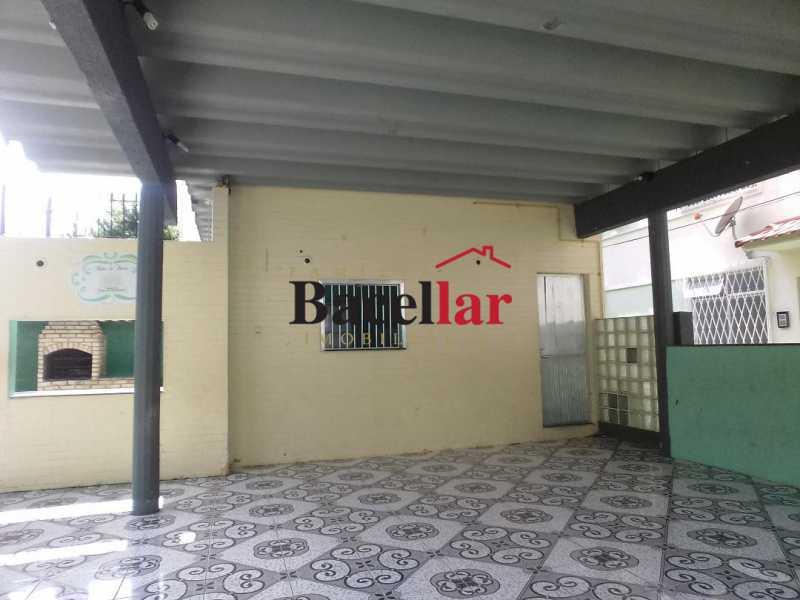 salaõ de festas - Apartamento à venda Rua Dois de Fevereiro,Rio de Janeiro,RJ - R$ 180.000 - TIAP23051 - 22