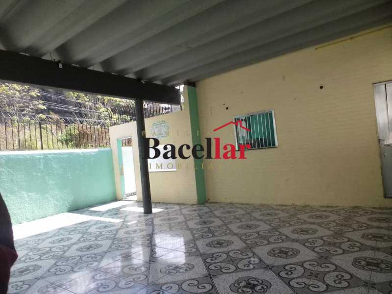 salaõ de festas2 - Apartamento à venda Rua Dois de Fevereiro,Rio de Janeiro,RJ - R$ 180.000 - TIAP23051 - 23
