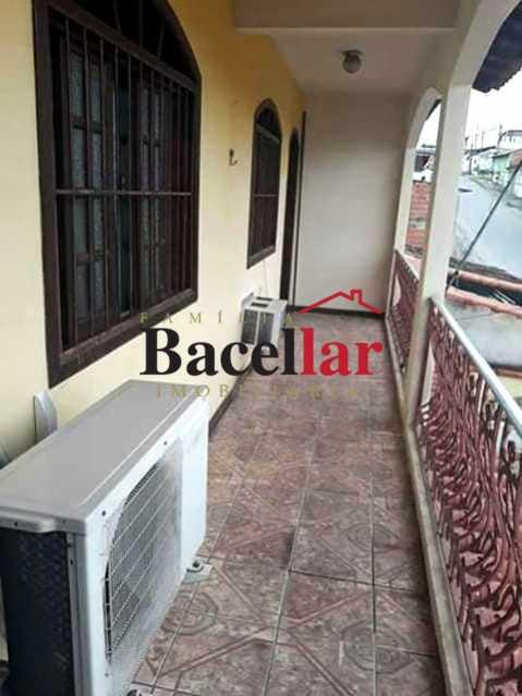 67335459_1111570422361767_6221 - Casa 3 quartos à venda Campo Grande, Rio de Janeiro - R$ 320.000 - TICA30120 - 3