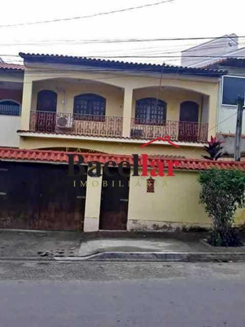 67979138_1111571765694966_9111 - Casa 3 quartos à venda Campo Grande, Rio de Janeiro - R$ 320.000 - TICA30120 - 1