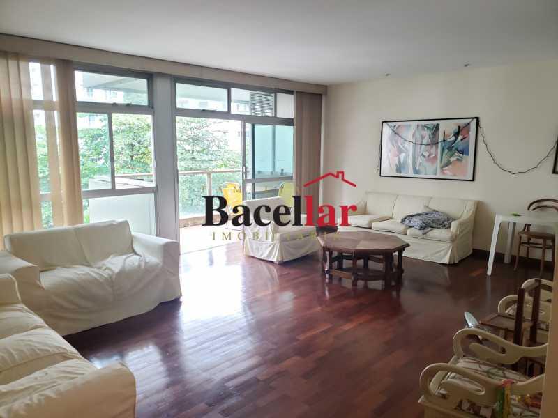 20190820_133422 - Apartamento 4 quartos à venda São Conrado, Rio de Janeiro - R$ 1.600.000 - TIAP40418 - 4