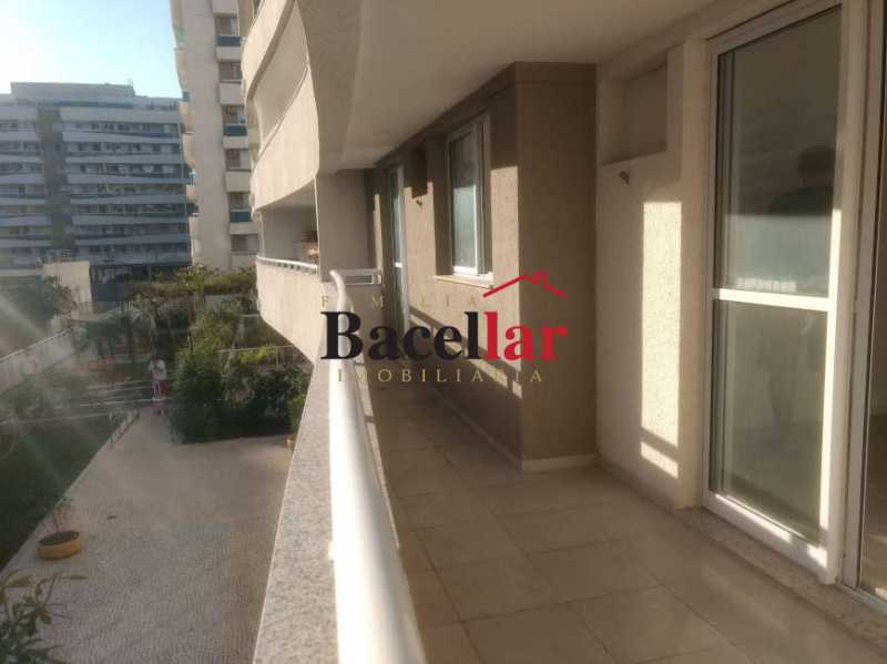 IMG-20190823-WA0033 - Apartamento À Venda - Recreio dos Bandeirantes - Rio de Janeiro - RJ - TIAP23068 - 1