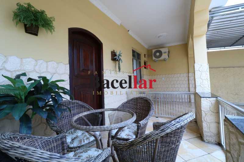 IMG_0099 - Casa à venda Rua Jucari,Irajá, Rio de Janeiro - R$ 549.000 - TICA30121 - 14