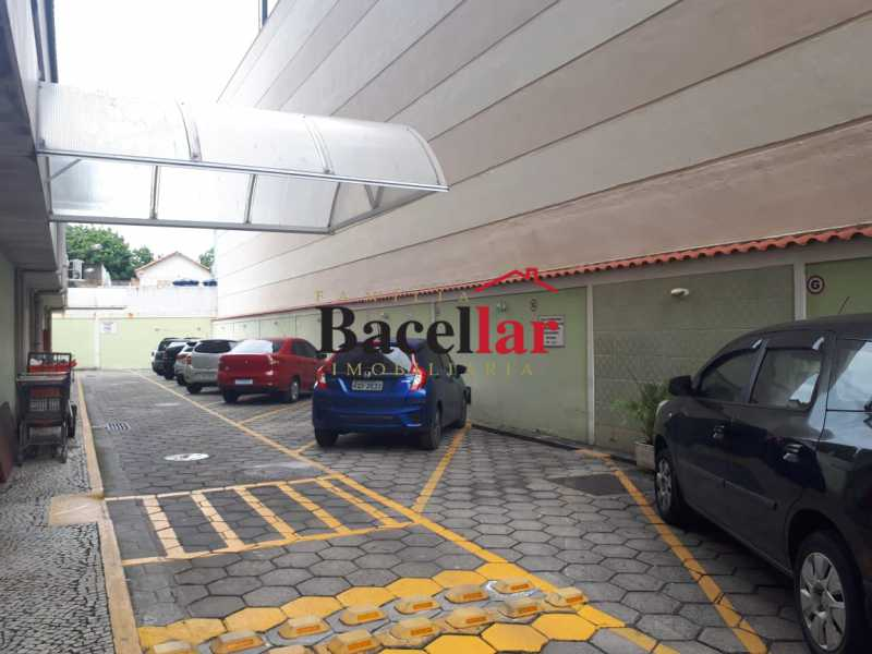WhatsApp Image 2019-08-26 at 1 - Apartamento 2 quartos à venda Praça da Bandeira, Rio de Janeiro - R$ 410.000 - TIAP23077 - 24