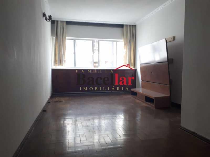 WhatsApp Image 2019-08-26 at 1 - Apartamento 2 quartos à venda Praça da Bandeira, Rio de Janeiro - R$ 410.000 - TIAP23077 - 1