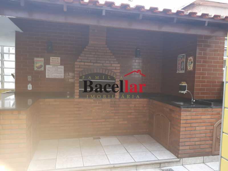 WhatsApp Image 2019-08-26 at 1 - Apartamento 2 quartos à venda Praça da Bandeira, Rio de Janeiro - R$ 410.000 - TIAP23077 - 17