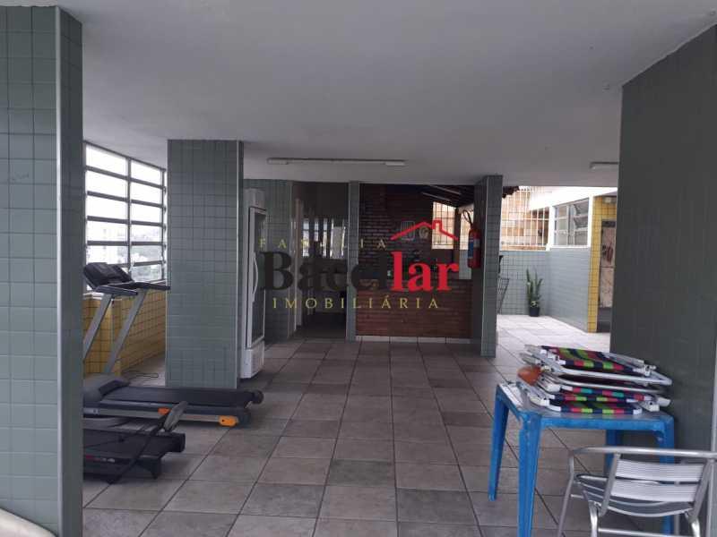 WhatsApp Image 2019-08-26 at 1 - Apartamento 2 quartos à venda Praça da Bandeira, Rio de Janeiro - R$ 410.000 - TIAP23077 - 20