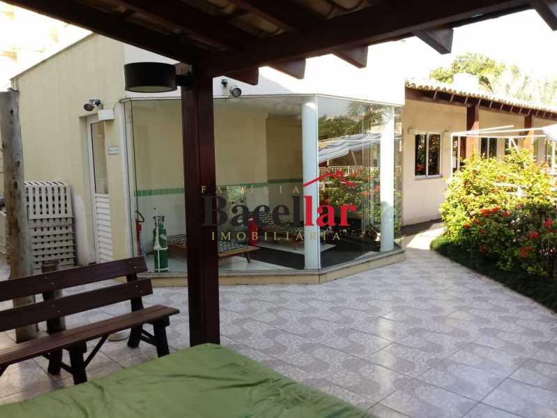 thumbnail 1 - Apartamento à venda Avenida Dom Hélder Câmara,Maria da Graça, Rio de Janeiro - R$ 290.000 - TIAP23078 - 6