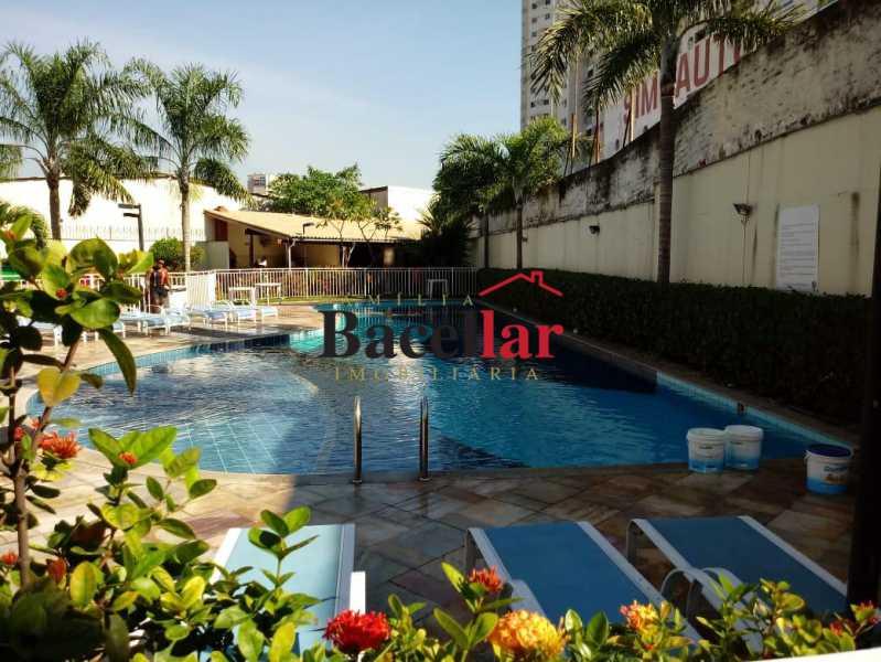 thumbnail 2 - Apartamento à venda Avenida Dom Hélder Câmara,Maria da Graça, Rio de Janeiro - R$ 290.000 - TIAP23078 - 1