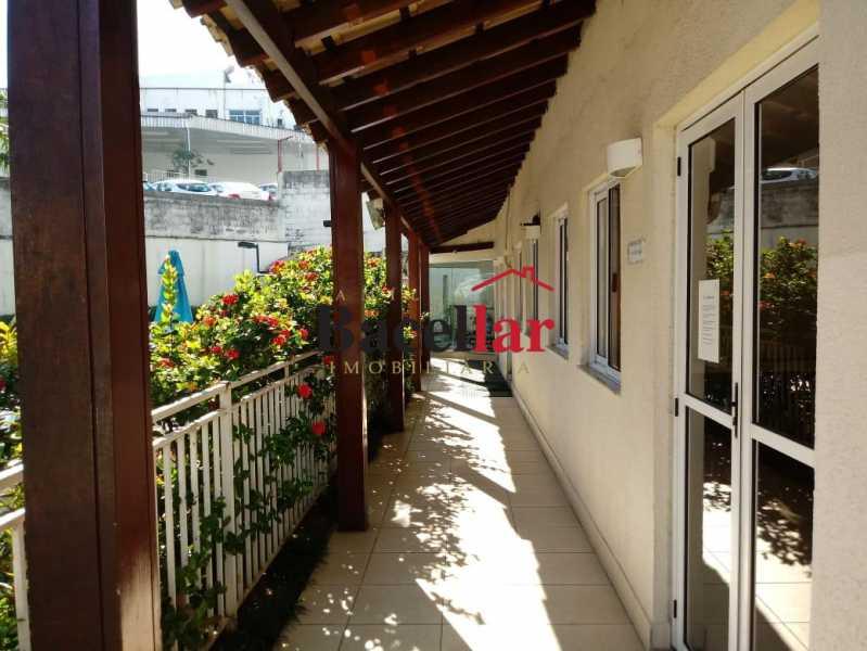 thumbnail - Apartamento à venda Avenida Dom Hélder Câmara,Maria da Graça, Rio de Janeiro - R$ 290.000 - TIAP23078 - 8