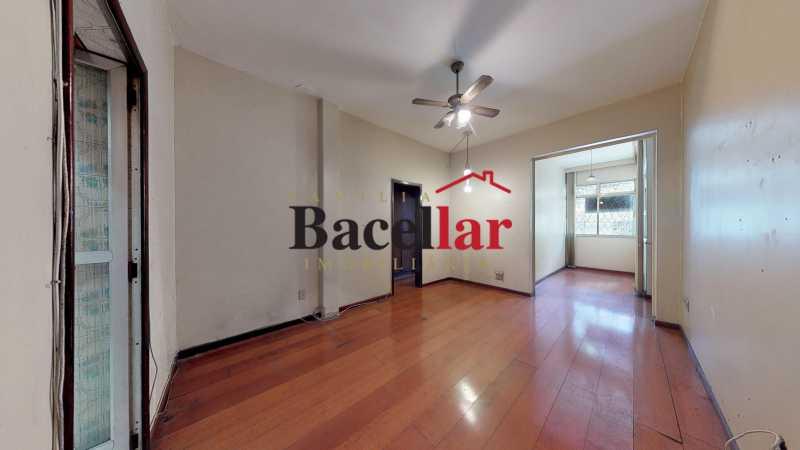 Professor-Gabizo-11172019_2018 - Apartamento 1 quarto à venda Tijuca, Rio de Janeiro - R$ 310.000 - TIAP10652 - 1