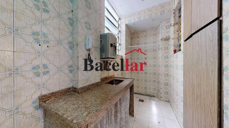 Professor-Gabizo-11172019_2023 - Apartamento 1 quarto à venda Tijuca, Rio de Janeiro - R$ 310.000 - TIAP10652 - 14