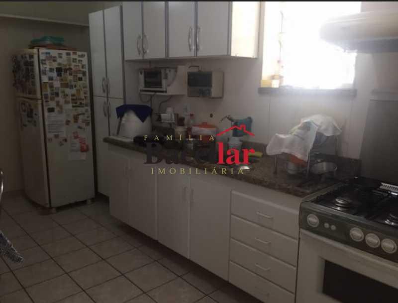 36 - Casa 3 quartos à venda Tijuca, Rio de Janeiro - R$ 850.000 - TICA30124 - 12