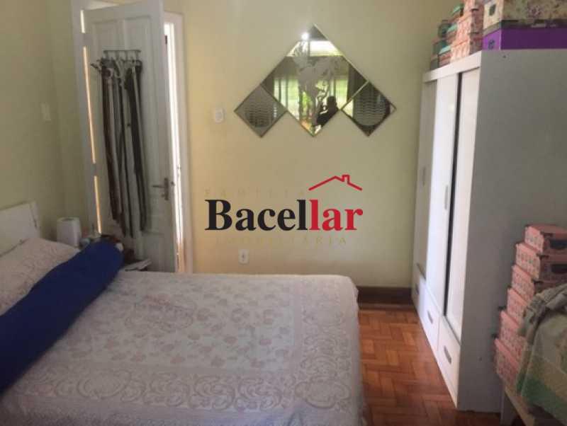 37 - Casa 3 quartos à venda Tijuca, Rio de Janeiro - R$ 850.000 - TICA30124 - 8