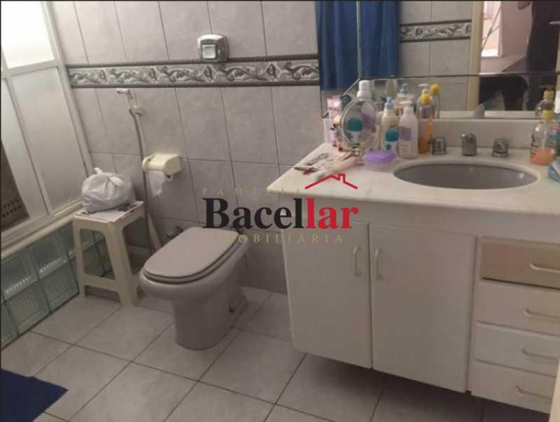 45 - Casa 3 quartos à venda Tijuca, Rio de Janeiro - R$ 850.000 - TICA30124 - 10