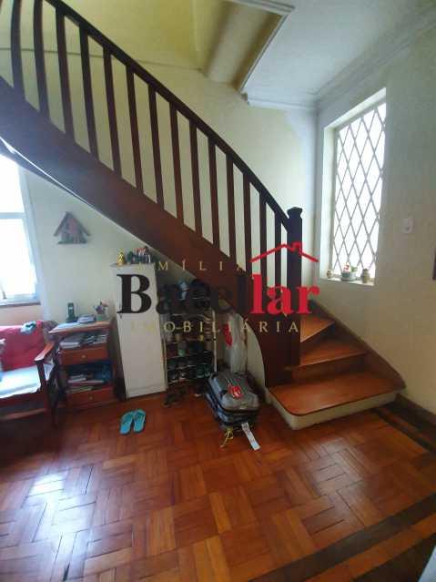 20190903_101004 - Casa 3 quartos à venda Tijuca, Rio de Janeiro - R$ 850.000 - TICA30124 - 3