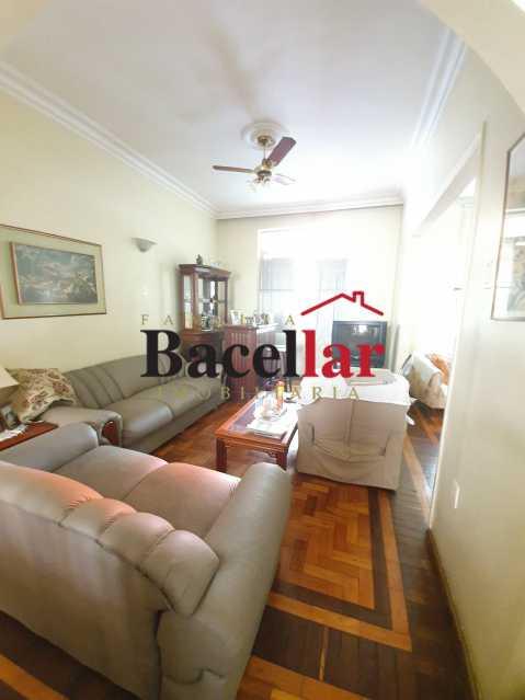 20190903_101212 - Casa 3 quartos à venda Tijuca, Rio de Janeiro - R$ 850.000 - TICA30124 - 1