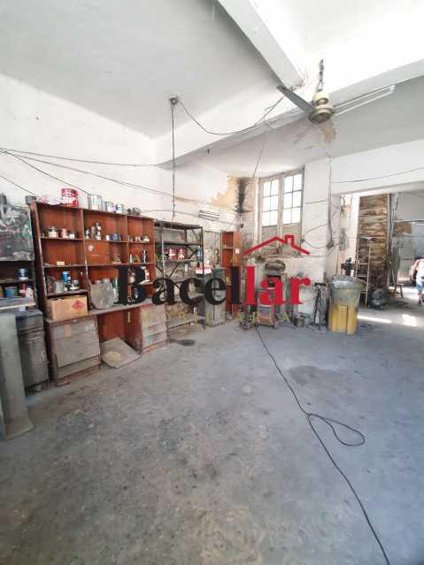 20190910_113303 - Terreno 497m² à venda Praça da Bandeira, Rio de Janeiro - R$ 1.300.000 - TIMF00015 - 4