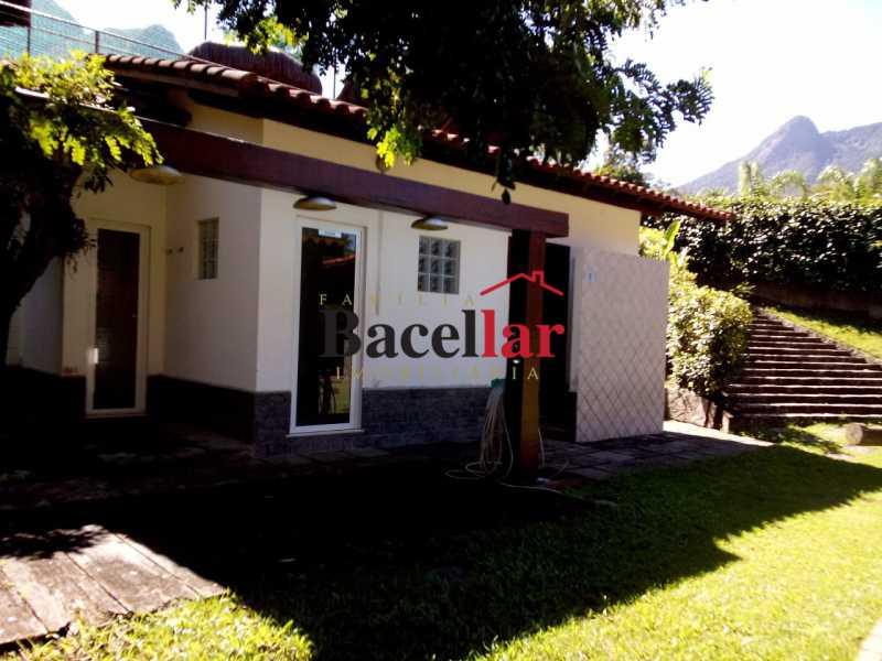 26 - Chácara 2000m² à venda Caneca Fina, Guapimirim - R$ 790.000 - TICH50001 - 27