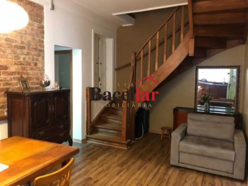 13 - Casa de Vila 3 quartos à venda Tijuca, Rio de Janeiro - R$ 899.000 - TICV30103 - 4