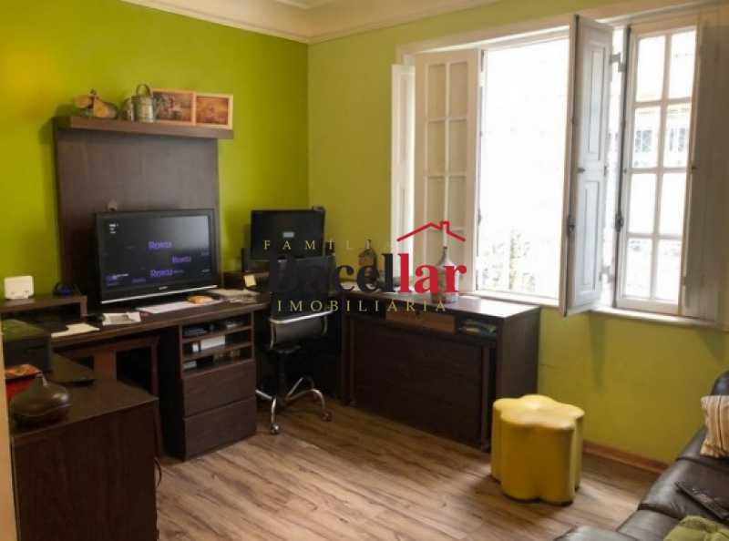 14 - Casa de Vila 3 quartos à venda Tijuca, Rio de Janeiro - R$ 899.000 - TICV30103 - 5