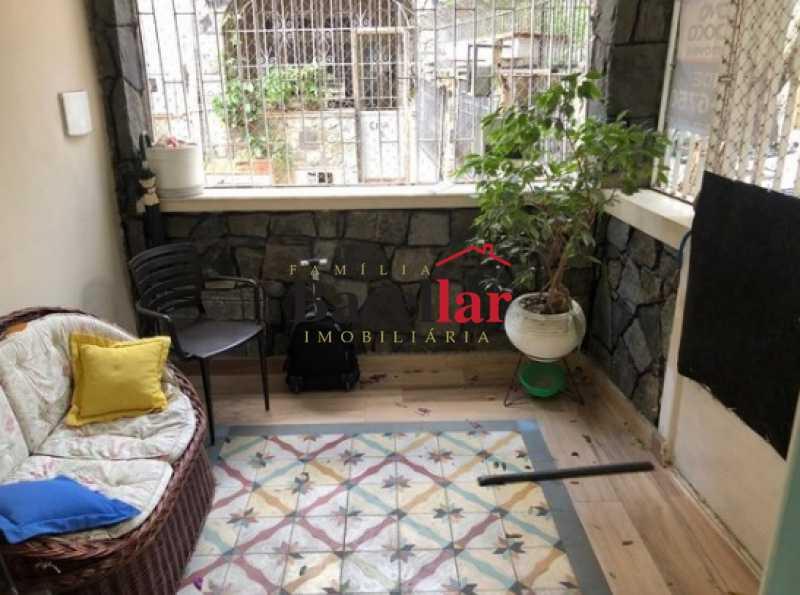 15 - Casa de Vila 3 quartos à venda Tijuca, Rio de Janeiro - R$ 899.000 - TICV30103 - 6