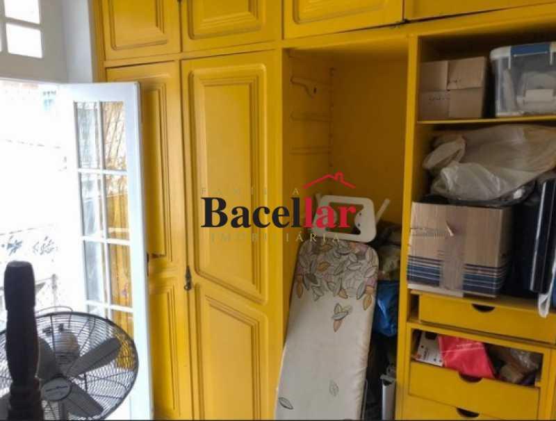 20 - Casa de Vila 3 quartos à venda Tijuca, Rio de Janeiro - R$ 899.000 - TICV30103 - 11