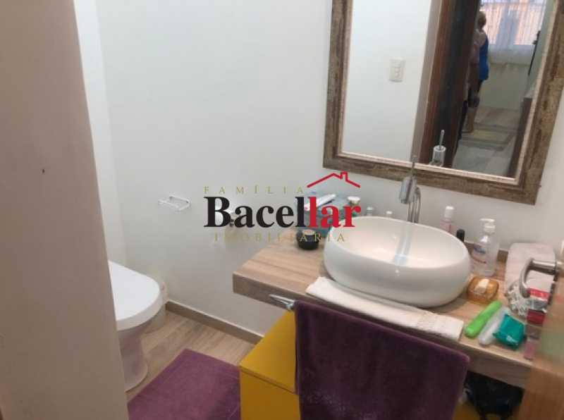 22 - Casa de Vila 3 quartos à venda Tijuca, Rio de Janeiro - R$ 899.000 - TICV30103 - 13