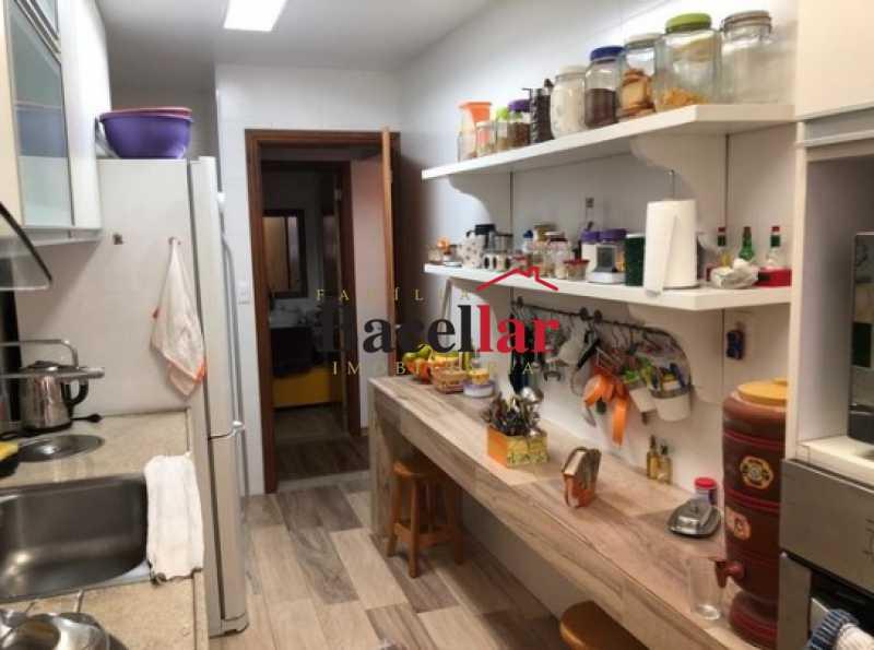 24 - Casa de Vila 3 quartos à venda Tijuca, Rio de Janeiro - R$ 899.000 - TICV30103 - 15