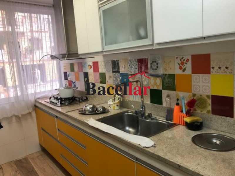 25 - Casa de Vila 3 quartos à venda Tijuca, Rio de Janeiro - R$ 899.000 - TICV30103 - 16