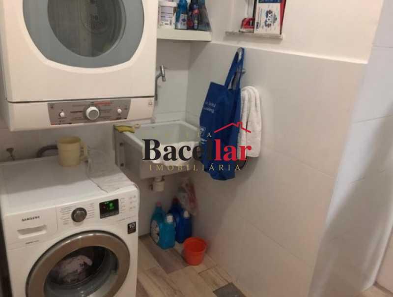 26 - Casa de Vila 3 quartos à venda Tijuca, Rio de Janeiro - R$ 899.000 - TICV30103 - 17