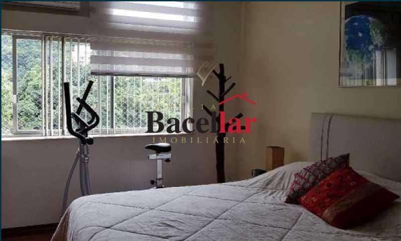 5 - Apartamento Grajaú,Rio de Janeiro,RJ À Venda,3 Quartos,160m² - TIAP32022 - 6