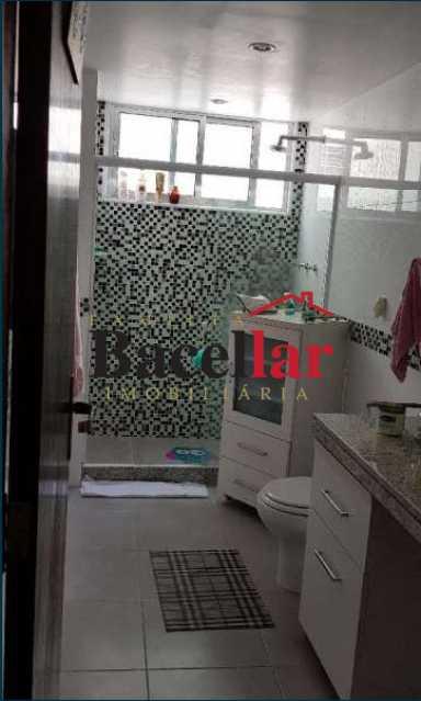 8 - Apartamento Grajaú,Rio de Janeiro,RJ À Venda,3 Quartos,160m² - TIAP32022 - 9