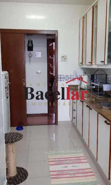 15 - Apartamento Grajaú,Rio de Janeiro,RJ À Venda,3 Quartos,160m² - TIAP32022 - 16