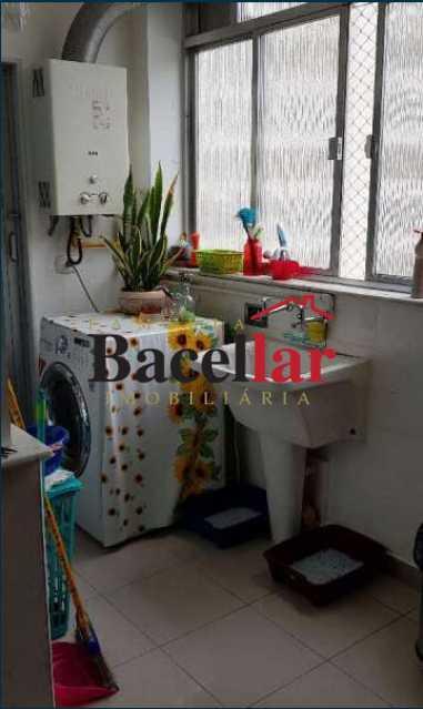 16 - Apartamento Grajaú,Rio de Janeiro,RJ À Venda,3 Quartos,160m² - TIAP32022 - 17