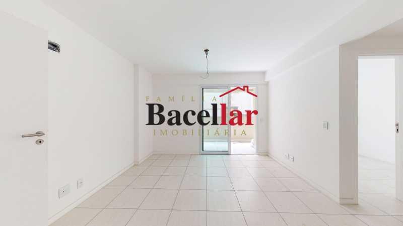 01 - Apartamento 2 quartos à venda Tijuca, Rio de Janeiro - R$ 620.000 - TIAP23134 - 3