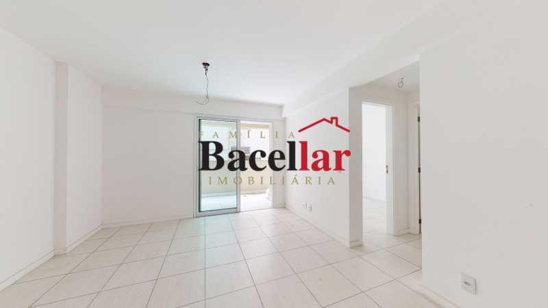 02 - Apartamento 2 quartos à venda Tijuca, Rio de Janeiro - R$ 620.000 - TIAP23134 - 4