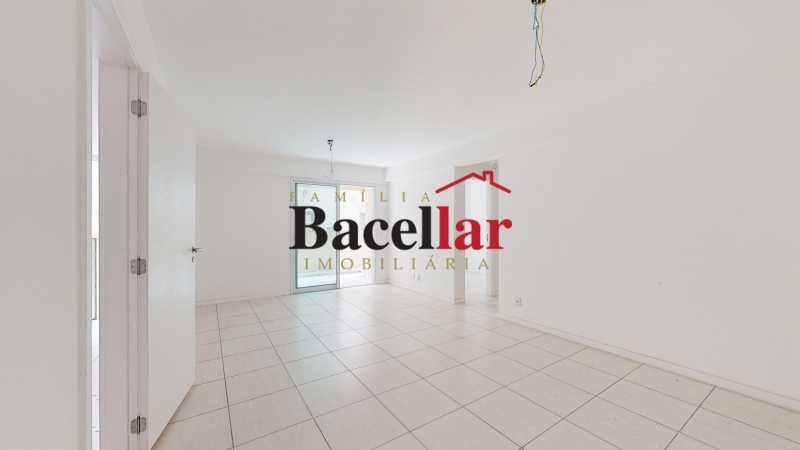 03 - Apartamento 2 quartos à venda Tijuca, Rio de Janeiro - R$ 620.000 - TIAP23134 - 5