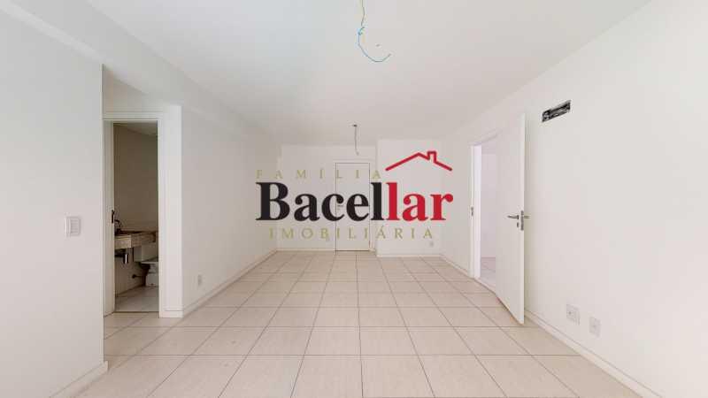 04 - Apartamento 2 quartos à venda Tijuca, Rio de Janeiro - R$ 620.000 - TIAP23134 - 6