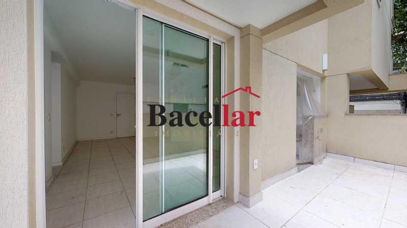 05 - Apartamento 2 quartos à venda Tijuca, Rio de Janeiro - R$ 620.000 - TIAP23134 - 7