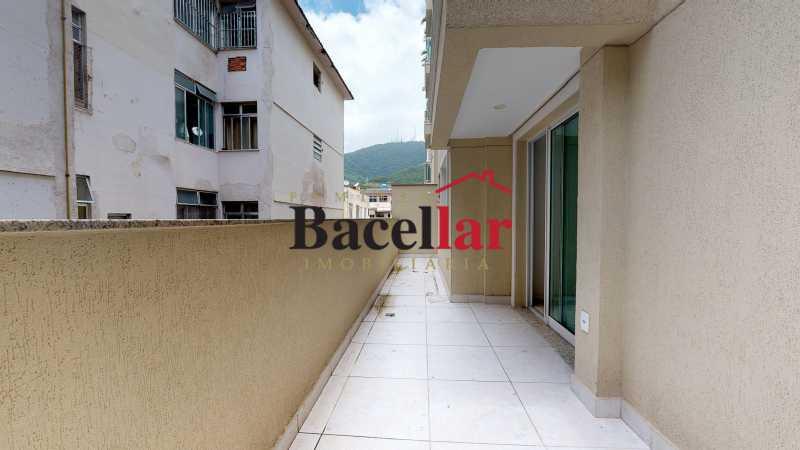 06 - Apartamento 2 quartos à venda Tijuca, Rio de Janeiro - R$ 620.000 - TIAP23134 - 8