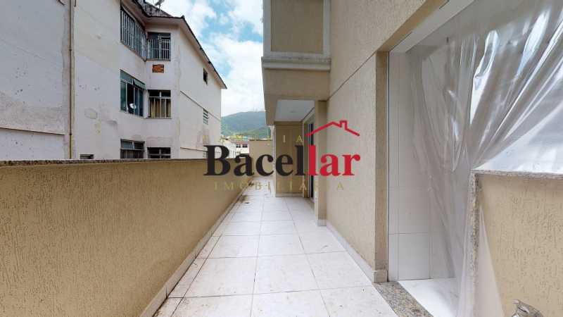 07 - Apartamento 2 quartos à venda Tijuca, Rio de Janeiro - R$ 620.000 - TIAP23134 - 9
