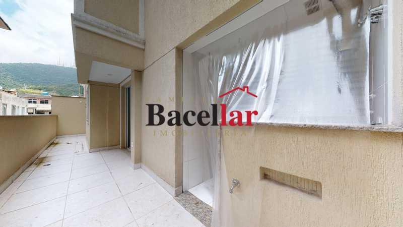 08 - Apartamento 2 quartos à venda Tijuca, Rio de Janeiro - R$ 620.000 - TIAP23134 - 10