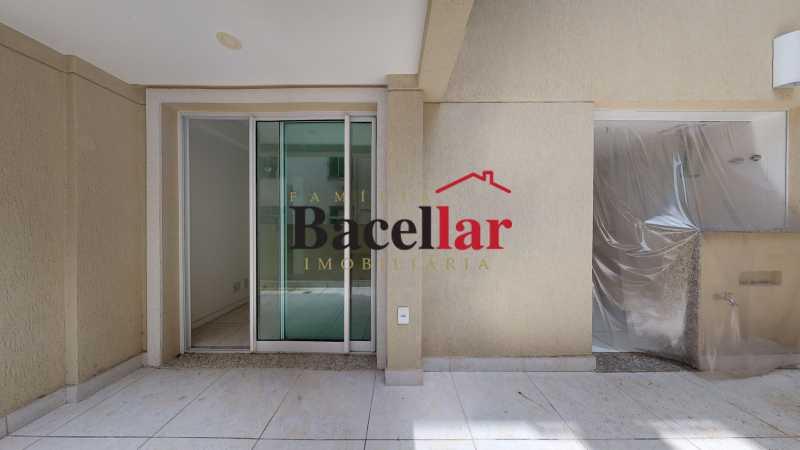 10 - Apartamento 2 quartos à venda Tijuca, Rio de Janeiro - R$ 620.000 - TIAP23134 - 11