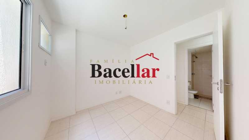 15 - Apartamento 2 quartos à venda Tijuca, Rio de Janeiro - R$ 620.000 - TIAP23134 - 16