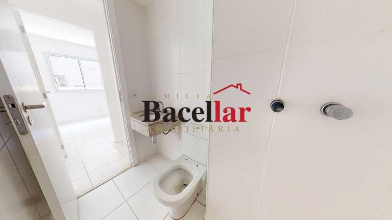 19 - Apartamento 2 quartos à venda Tijuca, Rio de Janeiro - R$ 620.000 - TIAP23134 - 20