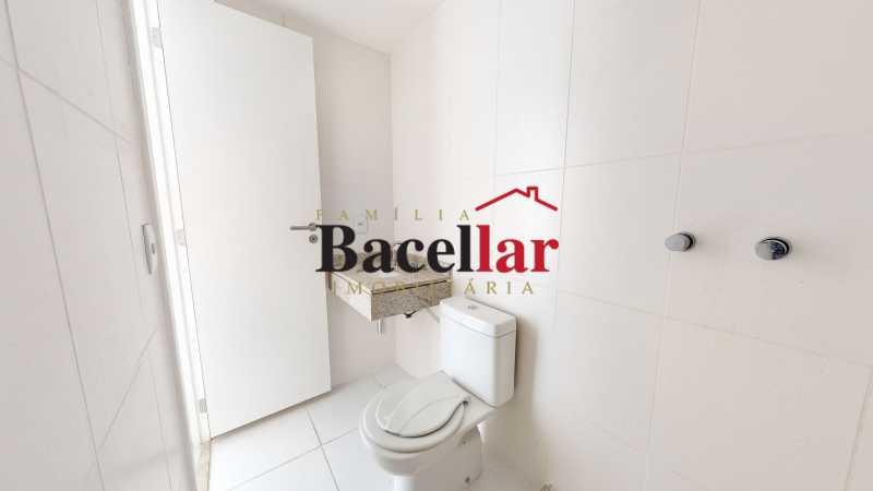 20 - Apartamento 2 quartos à venda Tijuca, Rio de Janeiro - R$ 620.000 - TIAP23134 - 21