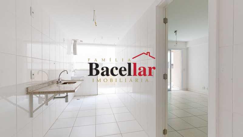 21 - Apartamento 2 quartos à venda Tijuca, Rio de Janeiro - R$ 620.000 - TIAP23134 - 22